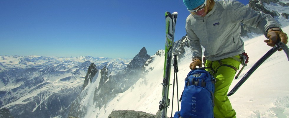 Рюкзаки для лыж и сноуборда Osprey