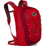 Рюкзак Osprey Axis 18L Cardinal Red