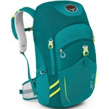 Рюкзак Osprey Jet 18L Real Teal