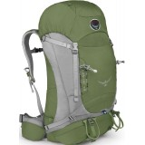 Рюкзак Osprey Kestrel 58L Conifer Green