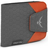 Кошелёк Osprey QuickLock Wallet Poppy Orange