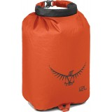 Гермомешок Osprey Ultralight Drysack 12L Poppy Orange