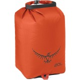 Гермомешок Osprey Ultralight Drysack 20L Poppy Orange
