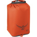 Гермомешок Osprey Ultralight Drysack 30L Poppy Orange