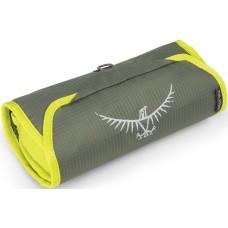 Несессер Osprey Ultralight Washbag Roll Electric Lime