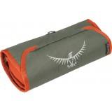 Несессер Osprey Ultralight Washbag Roll Poppy Orange