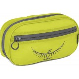 Несессер Osprey Ultralight Washbag Zip Electric Lime