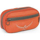 Несессер Osprey Ultralight Washbag Zip Poppy Orange