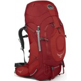 Рюкзак Osprey Xena 85L Ruby Red